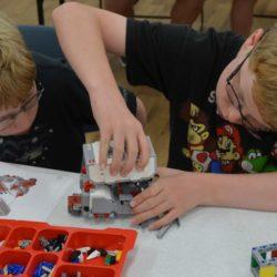 ¿Qué aporta la robótica a la educación de los niños?